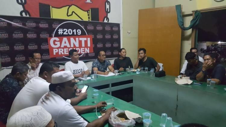 Neno Warisman Dijadwalkan Hadiri Deklarasi #2019GantiPresiden di Jambi