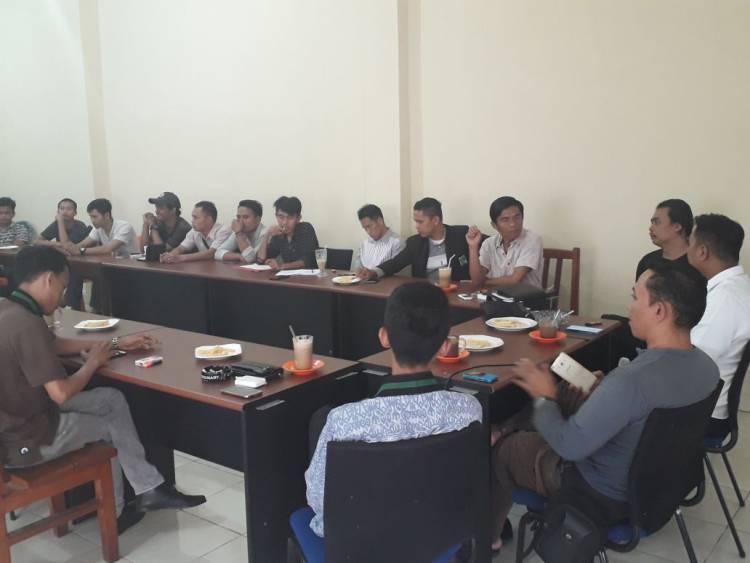 Pemerintah Diminta Hentikan Aktivitas Perusahaan Batu Bara yang Bermasalah