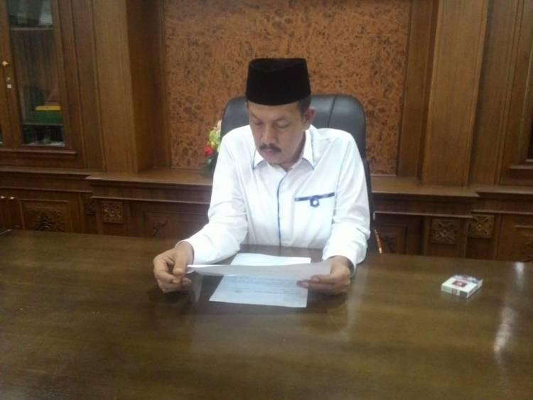 2.952 Jamah Haji Asal Jambi akan Dipulangkan Secara Bertahap