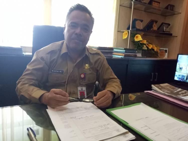 52 Peserta Lelang Jabatan Provinsi Jambi Tak Lulus Tes Makalah