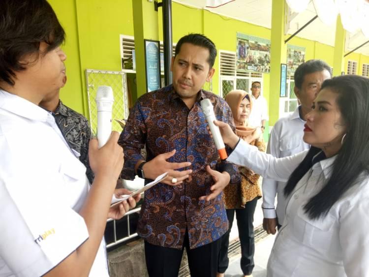 M Syukur Senator dari Jambi Sebut Gerakan #2019GantiPresiden Hal yang Wajar