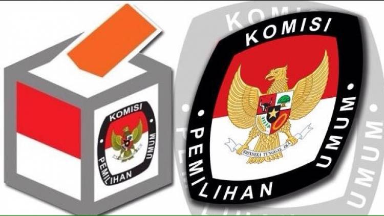 Pemilu 2019 KPU Provinsi Jambi Targetkan 77,5 Persen Partisipasi Pemilih