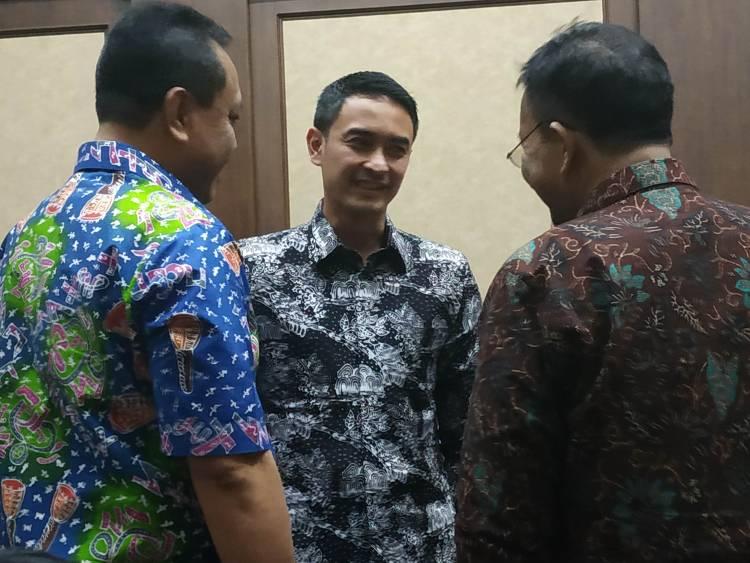 Hakim Tanya Uang Ketok Sejak 2004, Supriyono: Ya, Tapi Partai Pemerintah Kurang Diperhatikan