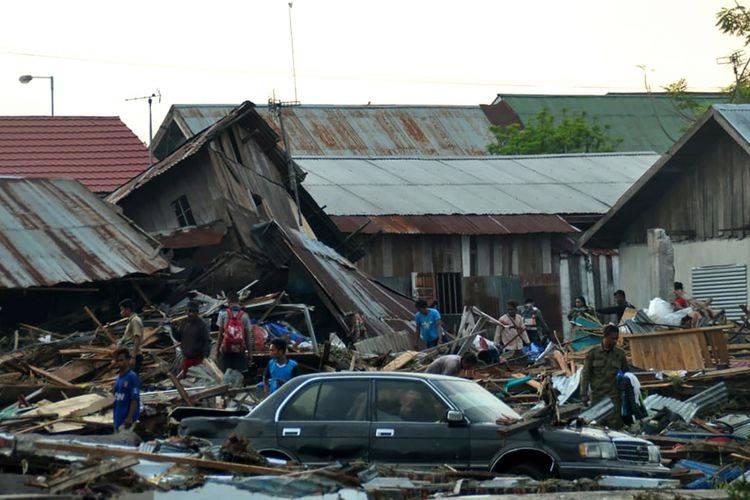 Guru Korban Gempa dan Tsunami Palu Dapat Tunjangan Khusus