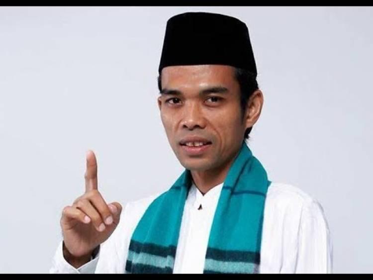 Ustadz Abdul Somad Akan Islamkan Suku Anak Dalam Batanghari Jambi