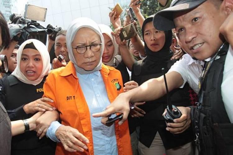 Tambah Unit CCTV, Polisi Perketat Pengawasan Tamu yang Menjenguk Ratna Sarumpaet