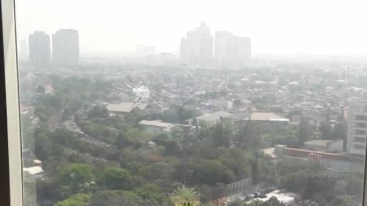 Terduga Penembak Misterius Gedung DPR Diperiksa Intesif oleh Kepolisian