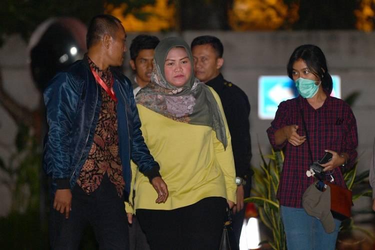 Tersangka OTT Kabupaten Bekasi Akui Terima Suap Perizinan Meikarta
