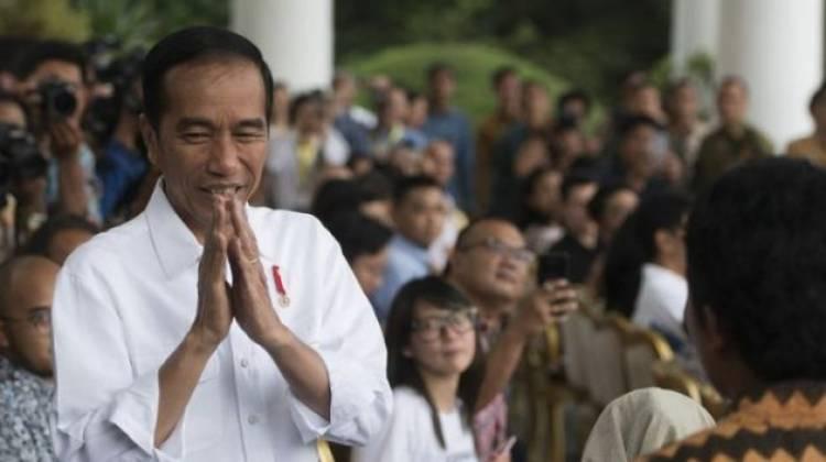 Jokowi Heran Masih Banyak Beredar Berita Hoaks