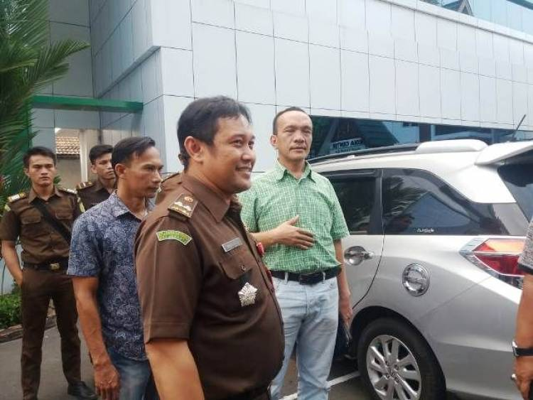 Janji Ungkap Aktor Penting Kasus Pipanisasi, Hendri Sastra: Jambi akan Gempar