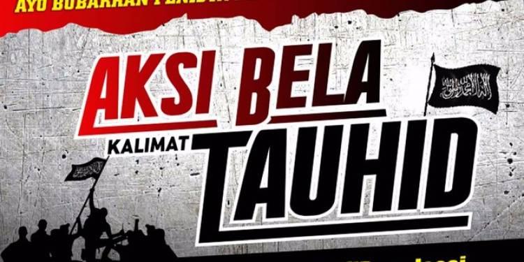 Aksi Bela Tauhid di Jakarta, Lalu Lintas Dialihkan