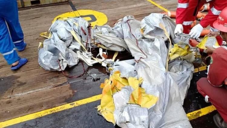 Dramatis! Dua Anggota DPRD Babel Ini Selamat Karena Ketinggalan Pesawat