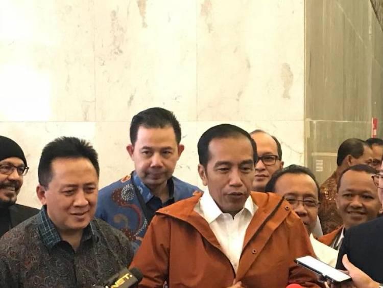 Politisi PPP Sebut Seruan Jokowi ke Elite Politik Bisa Dijadikan Tauladan