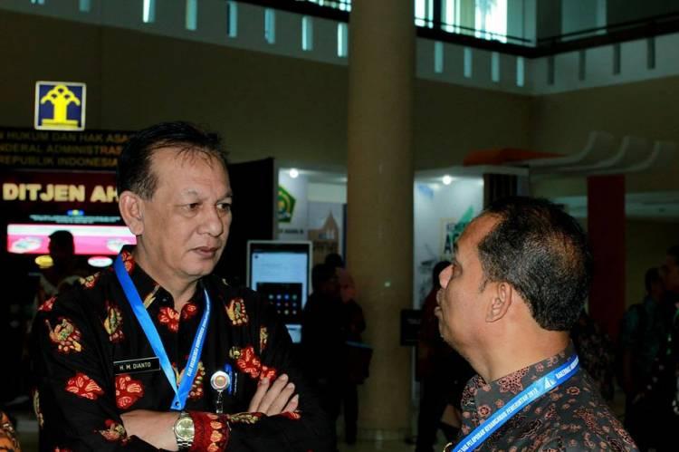 Jambi Masuk Kategori Sedang Menggunakan Bahasa Indonesia yang Baik dan Benar