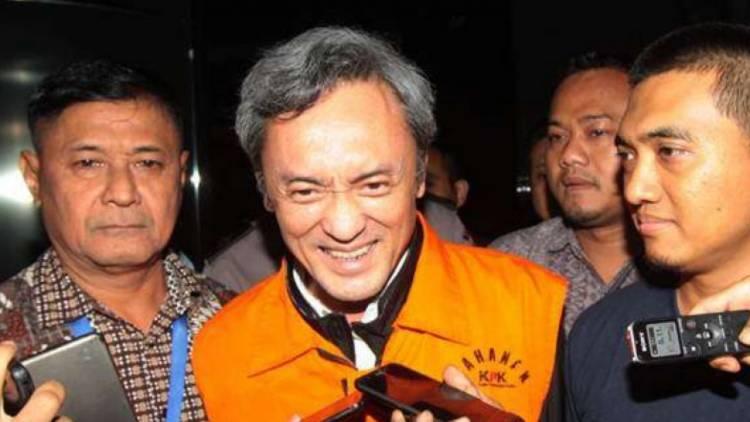 KPK Dalami Hubungan Mantan Sekretaris MA dengan Petinggi Lippo Group