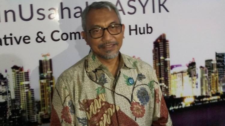 Syaikhu Sebut Posisi Wagub DKI dari PKS Bisa Dongkrak Suara Prabowo