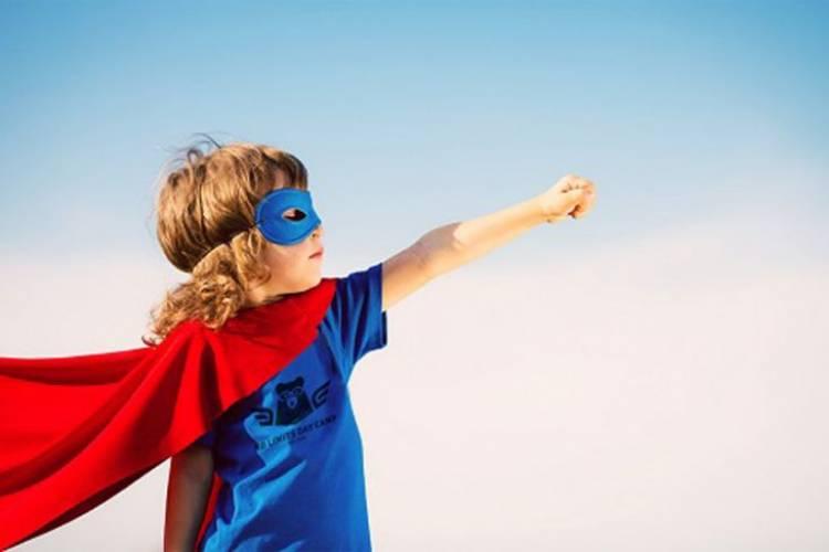 Peneliti: Pahlawan Super Beri Pesan Buruk Kepada Anak
