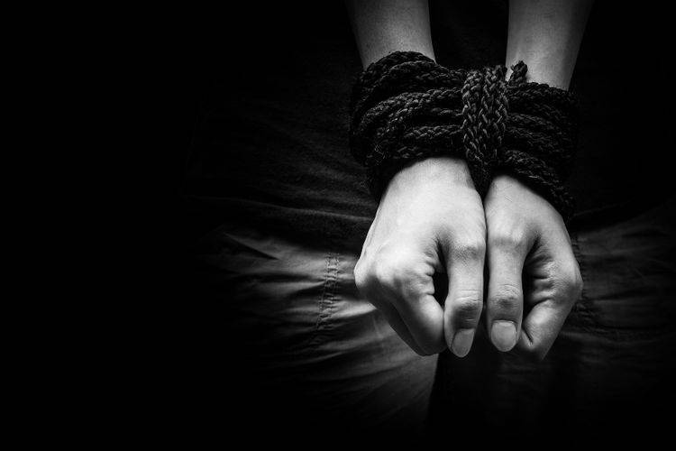Polisi Tangkap Pelaku Perdagangan Wanita Lewat Medsos