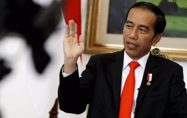 Begini Kalau Presiden Curhat dengan Warga di Istana Bogor