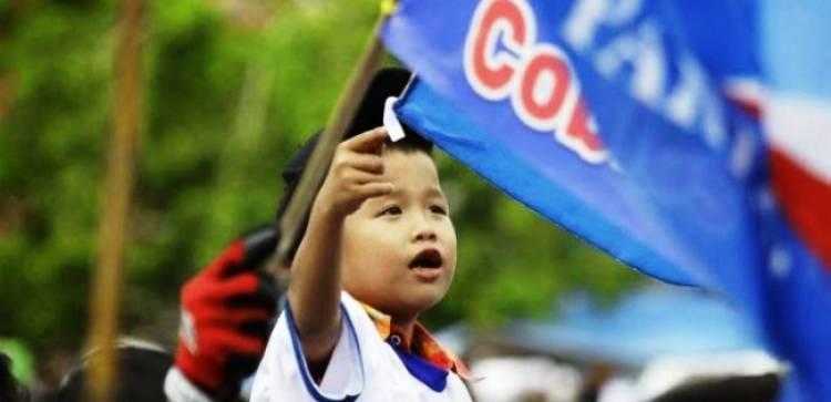 KPAI Ingatkan Tim Capres-Cawapres Jangan Salahgunakan Anak Kepentingan Politik