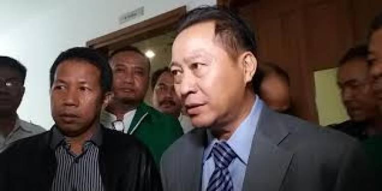 Memanas!! PPP Muktamar Jakarta Dukung Capres-Cawapres Prabowo-Sandiaga