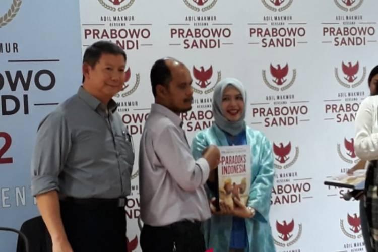 UU Disabilitas Jadi Prioritas, Prabowo-Sandi Janji Buat Juklak-Juknis