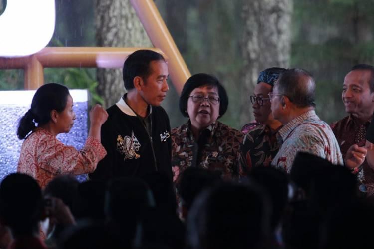 Ingin Tahu Perizinan dan Produk Perhutanan Sosial, Saksikan Festival PeSoNa 2018 di Jambi