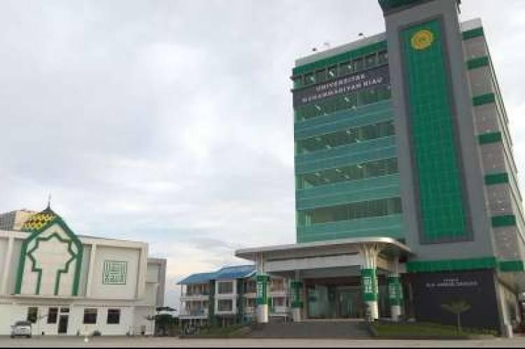 Siap-siap! Universitas Muhammadiyah Riau Butuh 22 Auditor