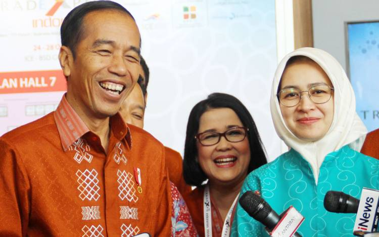 "Jokowi: Tujuh ""Unicorn"" Asean Empatnya dari Indonesia"