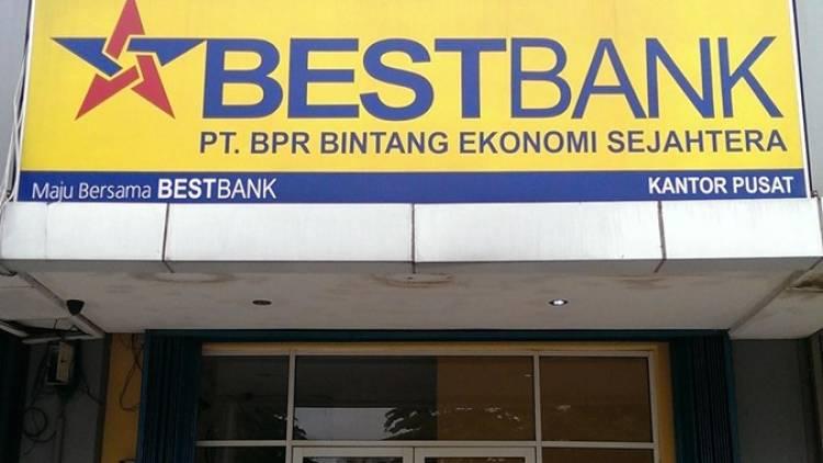 OJK Tegas Cabut Izin Usaha BPR Bintang Ekonomi Sejahtera