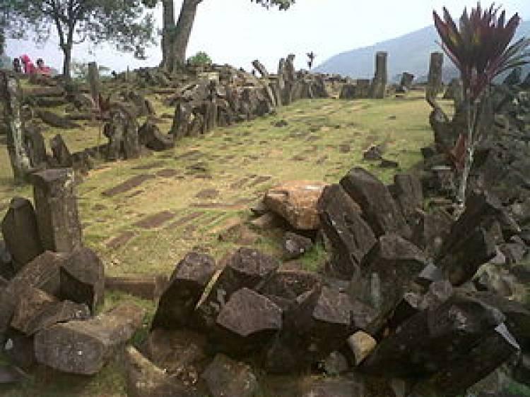 Ini Kata Tim Cagar Budaya dalam Kajian Pembangunan Gunung Padang