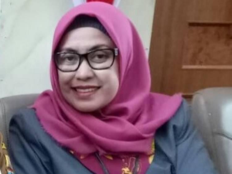 Evi Frimawaty: Pengelolaan LB3 Perusahaan di Provinsi Jambi Masih Rendah