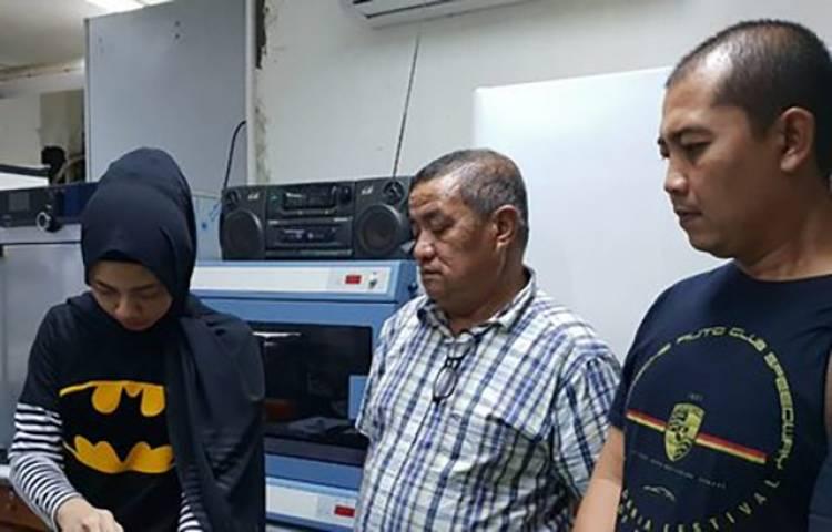 Ketua DPRD Buton Diciduk Polisi Kasus Narkoba