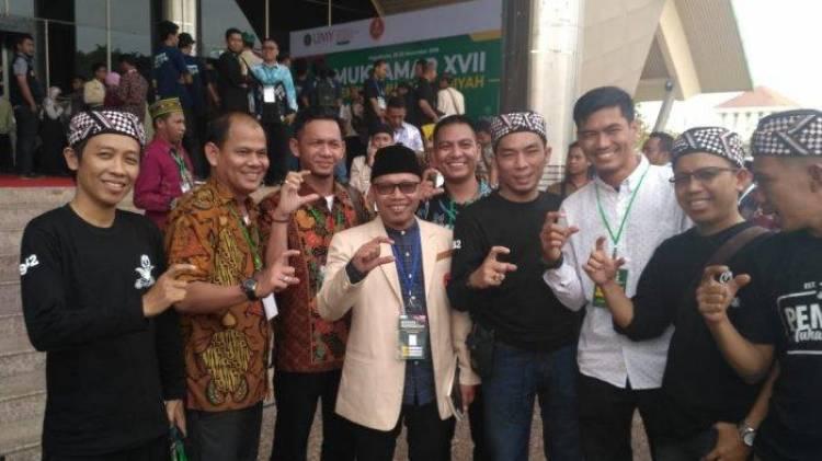 Cak Nanto Siap Jaga Netralitas Muhammadiyah di Pilpres