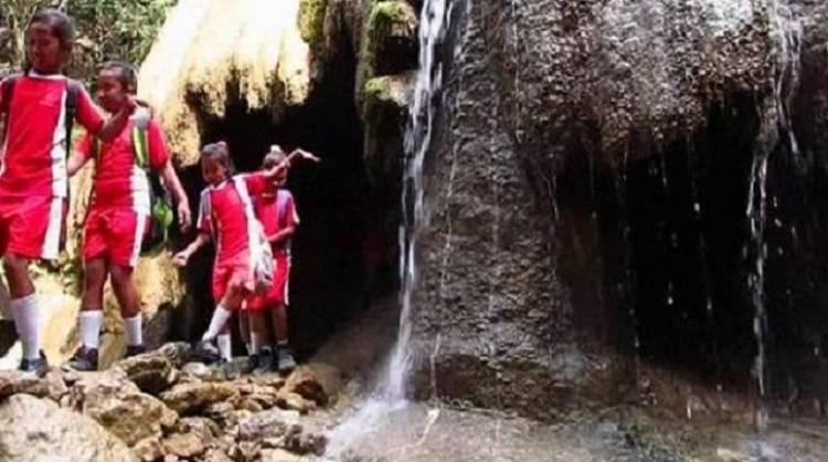 Ini Potensi Wisata Desa yang Dipetakan Pecinta Alam Bengkulu