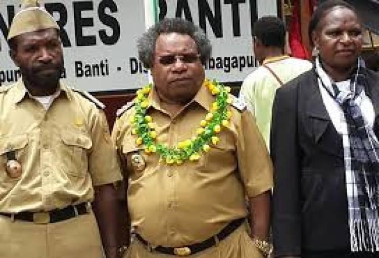 Disebut Media Goblok, Organisasi Pers Papua Protes Pernyataan Bupati Mimika