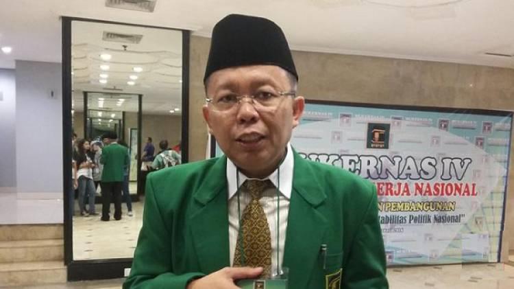 PPP Tuding Reuni 212 Ditujukan Pencapresan Prabowo