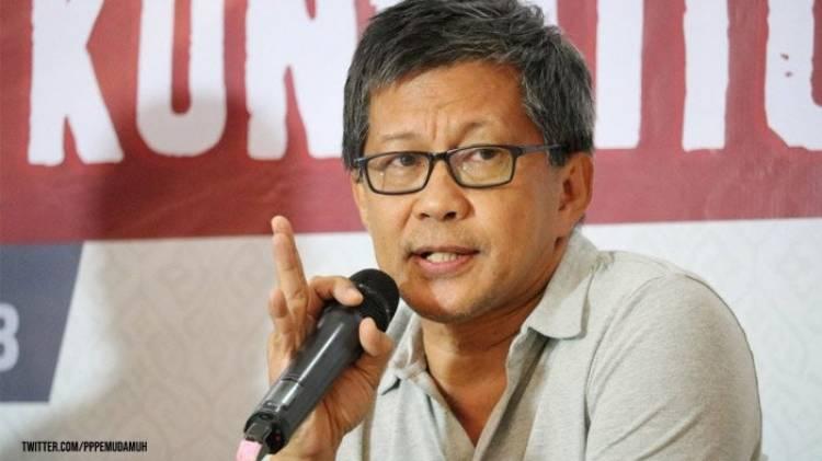 Meski Terima Foto, Rocky Gerung Tak Tahu Soal Peristiwa Kasus Ratna