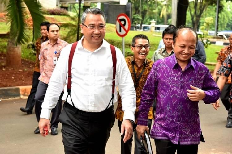 Mendes Minta KPK Tangkap Kades Selewengkan Dana Desa!