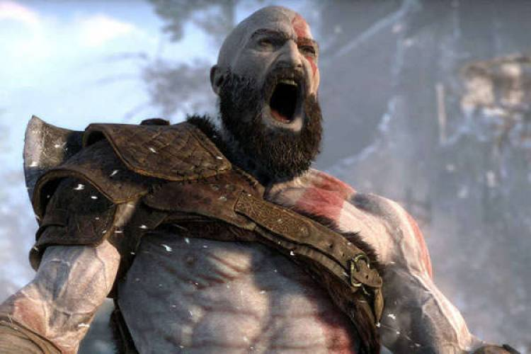"""God Of War"" Game Terbaik 2018"