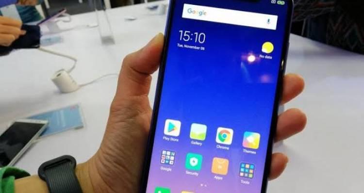 Lihat Nih! Xiaomi Mi Mix 3 Versi 5g Berkemampuan Unduh 2GBPS