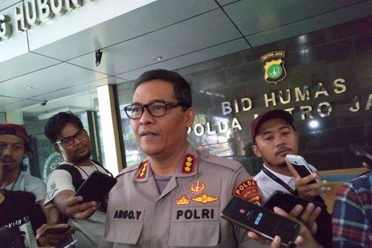 Polda Metro Tangkap Pelaku Pemukulan Dua Anggota TNI