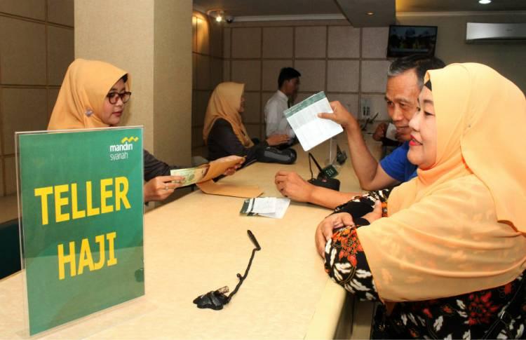 BPKH Targetkan Kelola Dana Haji Hingga Rp121 Triliun di 2019
