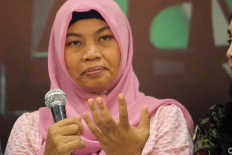 MA Vonis Nuril 6 Bulan Bui, Karir Haji Muslim Jeblok dan Keluarga Malu!