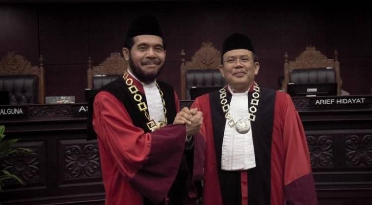 MK Tolak Permohonan Uji UU Penistaan Agama