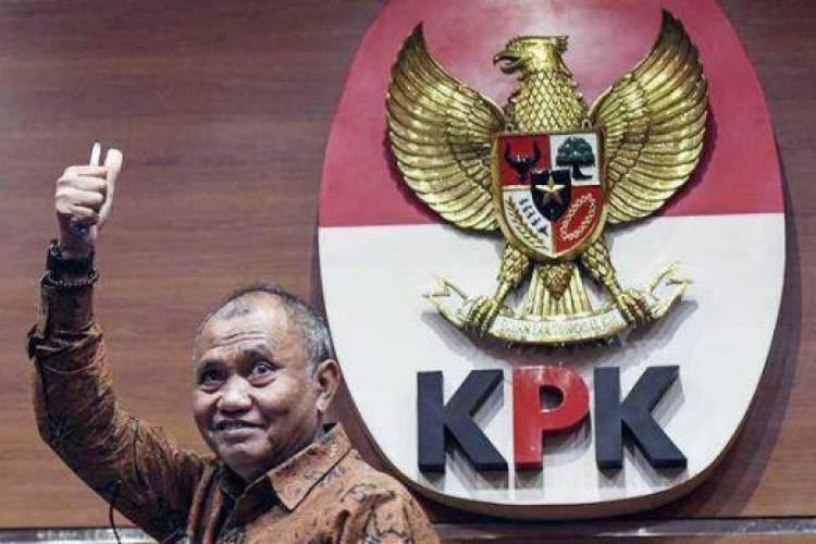 Nah Loh! KPK OTT Pejabat Kemenpora