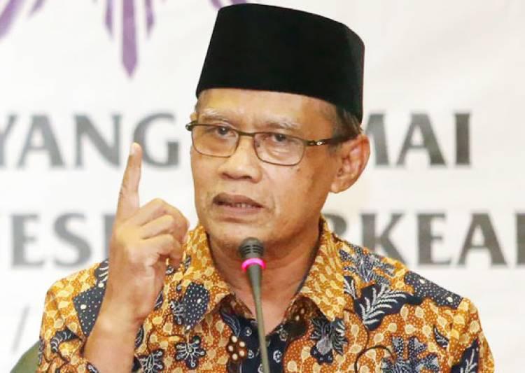 Muhammadiyah: Jika Berita di Media Massa Soal Muslim Uighur Benar, Maka China Melanggar HAM