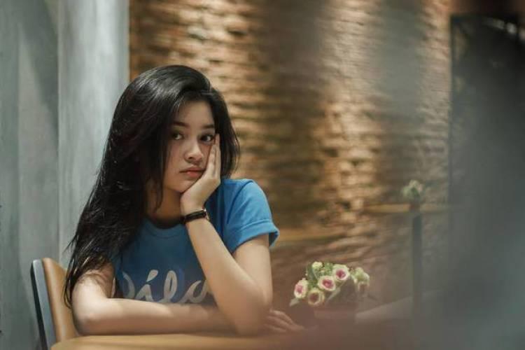 Yoriko Angeline Pilih Sekolah Formal Meski Sibuk Syuting