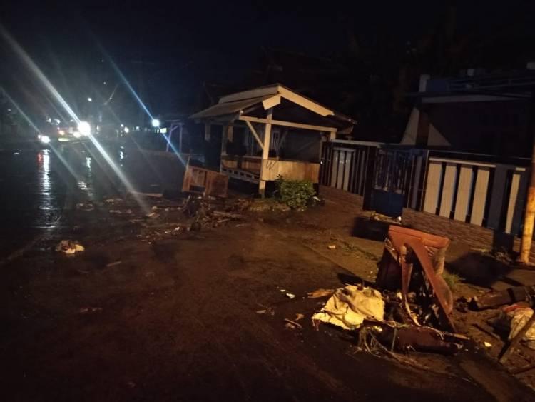 Pegawai Kemenpora Jadi Korban Tsunami Selat Sunda