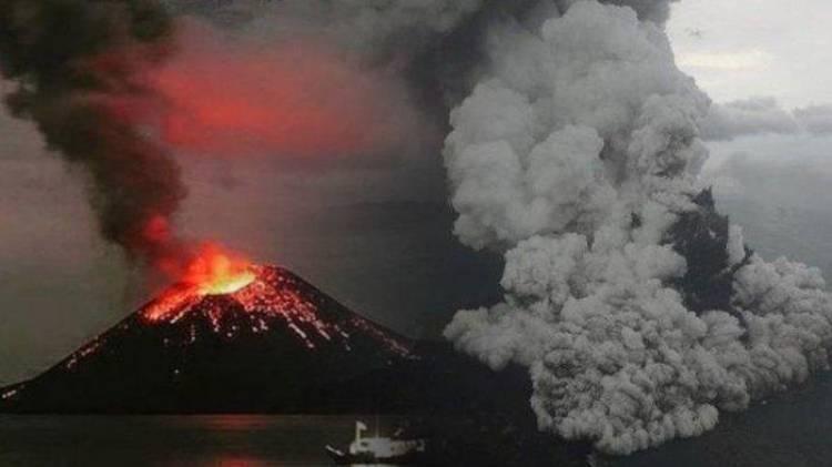 Analisa! Mengungkap Penyebab Tsunami Selat Sunda